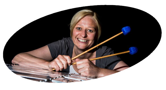 Sandra Mekenkamp