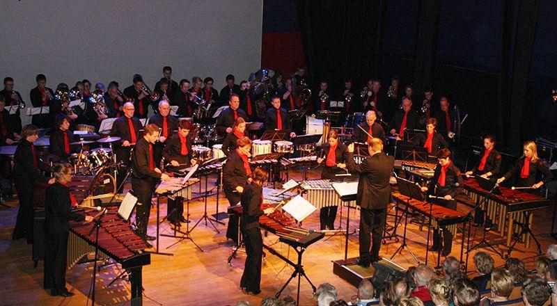 Jubileum Concert St. Gregorius 2012