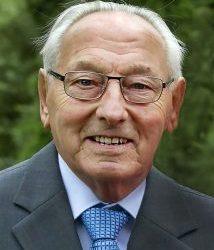In Memoriam Frans Kleissen